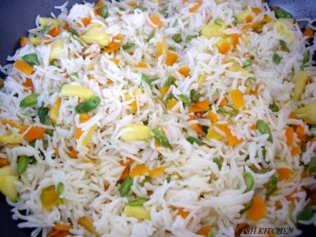pineapple fried rice recipe 4