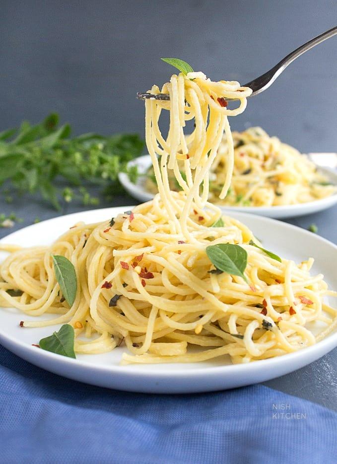 creamy pasta sauce without cream